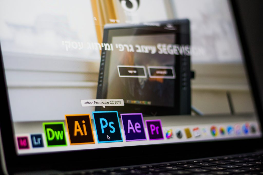 Photoshop- best photo editing software in 2020